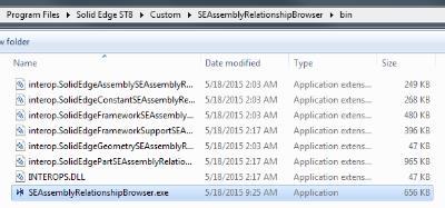 Mai più relazioni interrotte con Solid Edge | Novasystem