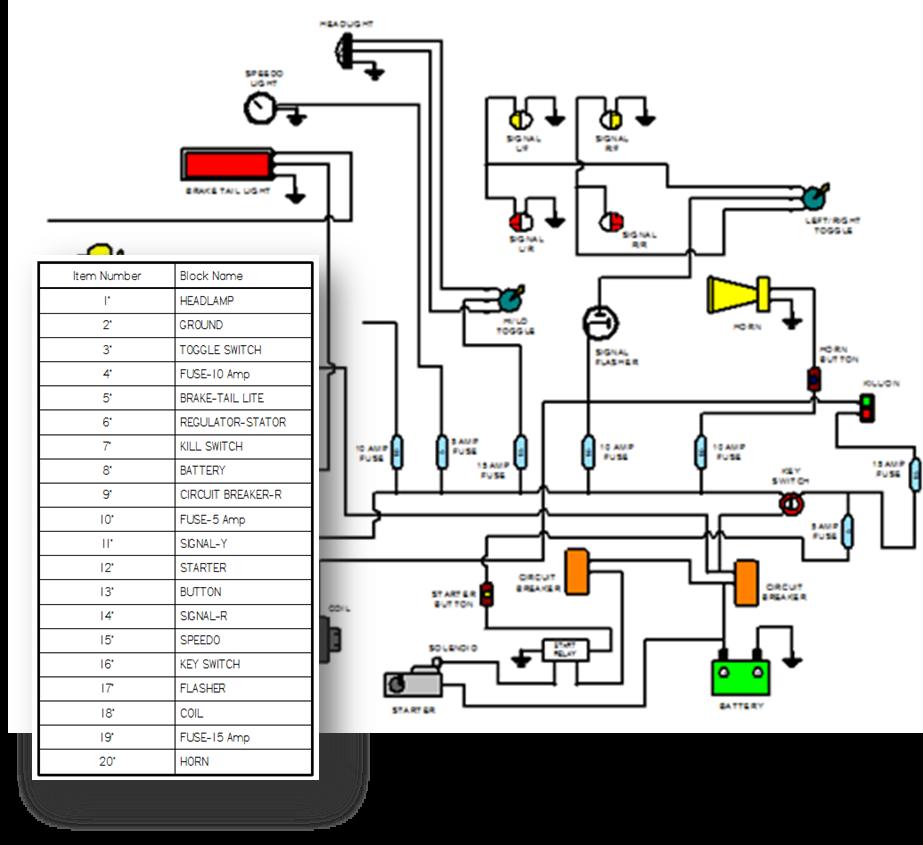 Schemi Elettrici Autocad : Draft solid edge novasystem